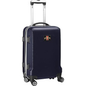 Denco Sports Luggage NCAA Iowa State University 50cm Domestic Carry On
