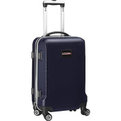 Denco Sports Luggage NCAA University Of Connecticut 50cm Domestic Carry On