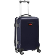 Denco Sports Luggage NCAA University Of Arkansas 50cm Domestic Carry On