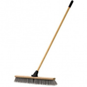 Laitner Brush Company 60cm Soft Sweeping Indoor Push Broom