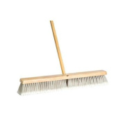 DQB Industries 60cm Synthetic Push Broom