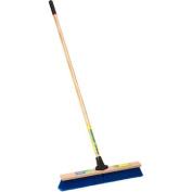 Laitner Brush Company 60cm Medium Sweeping Push Broom