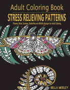 Stress Relieving Patterns