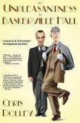 The Unpleasantness at Baskerville Hall