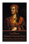 Lord Byron - Manfred
