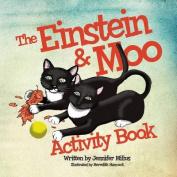 The Einstein & Moo Activity Book