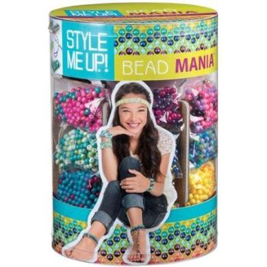 Style Me Up! Bead Mania Kit