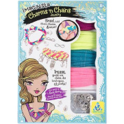 Imaginista Charms 'N Chains Jewellery Kit, Charms 'n Chains Jewellery