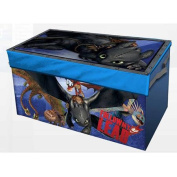 How to Train Your Dragon 2 Collapsible Storage Trunk