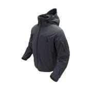Condor Summit Softshell Jacket Black, XL