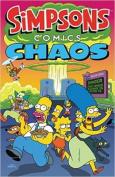 Simpsons Comics - Chaos