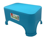 Click Home Design - Step Stool - Bright & Beautiful Collection #35528 - 11.5 x 19cm x 17cm