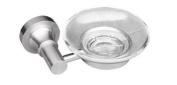 Soap Dish - Anti-oxidant Aluminium Alloy