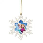 Lenox Frozen Porcelain Ornament, 10cm