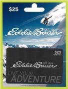 Eddie Bauer Gift Card