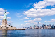 Statue of Liberty and Ellis Island Experience in New York - Tinggly Voucher / Gift Card in a Gift Box