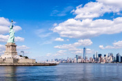 Statue of Liberty and Ellis Island Experience in New York for Two - Tinggly Voucher / Gift Card in a Gift Box