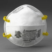 3M Company 07048 Particulate Respirator N95