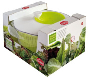 Snips Tropicana Centrifuga 4 Litre Salad Spinner Plastic Light Green [Kitchen]