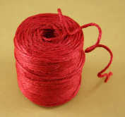 Burlap Jute Rope 3 Ply 75yd Spool Choose From 3 Colours