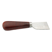 Bluemoona - Leather Skiving Knife Leather Specialist Craft Tools Cutting Edge Knife