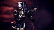 60cm x 36cm Mass Effect III Silk Poster EGS6-644