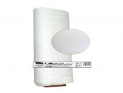 9720 White Fusible Fleece 38cm x 15 yards