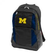 Logo NCAA Michigan Closer Backpack