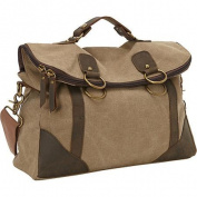 Laurex Converitible Messenger Bag