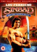Sinbad of the Seven Seas [Region 2]