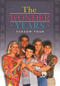 The Wonder Years: Season 4 [Region 1]