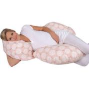 Leachco Keeper Comfy, Dandelion Peach