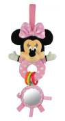 Kids Preferred Disney Baby Minnie Mouse Attachable Loop Toy