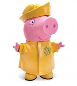 Peppa Pig Rainy Day Peppa