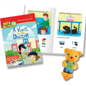 Educational Insights Hot Dots Tots All About Me Interactive Board