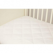 Riegel Microfiber Fitted Crib Pad