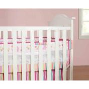 Garanimals Tropical Tales Fresh Air Crib Liner