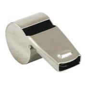 SPALDING, AAI 421325 Whistle, Metal, With Lanyard
