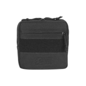 Voodoo Tactical MOLLE Tactical First Aid Pouch, Black