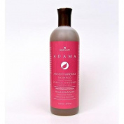 Adama Shampoo Vanilla Coconut Zion Health 470ml Liquid