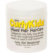 CurlyKids Curly Gel Moisturiser, 180ml