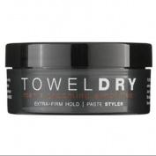 Towel Dry Paste Styler, Extra-Firm Hold, 70ml