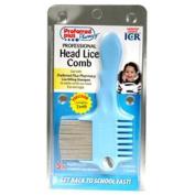 Lice Comb Metal 1 ea