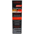 L'Oreal Excellence HiColor Deep Auburn Red, 50ml