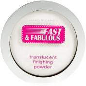Fast & Fabulous Translucent Finishing Powder, 10ml