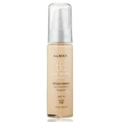 Almay TLC Truly Lasting Colour 16 Hour Makeup, Buff 02 [140] 30ml