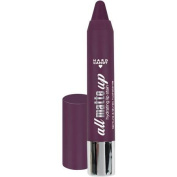 Hard Candy All Matte Up Hydrating Lip Stain, Venom, 50ml