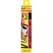 Hard Candy Bold & Gorgeous Eye Liner, Blackest Black, .90ml