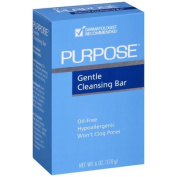 Purpose Gentle Cleansing Bar Soap, 180ml