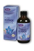 Pure Borage Seed Oil Life Flo Health Products 120ml Liquid